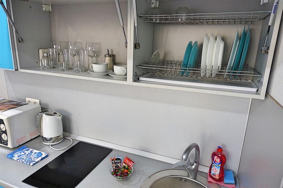 Снять квартиру посуточно - КвартХаус