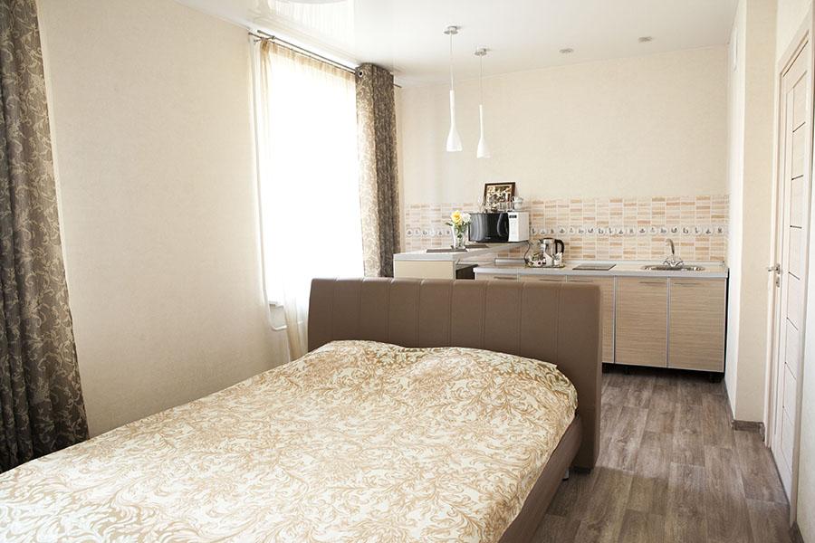 Квартира на сутки в Тольятти рядом с Олимпом - КвартХаус
