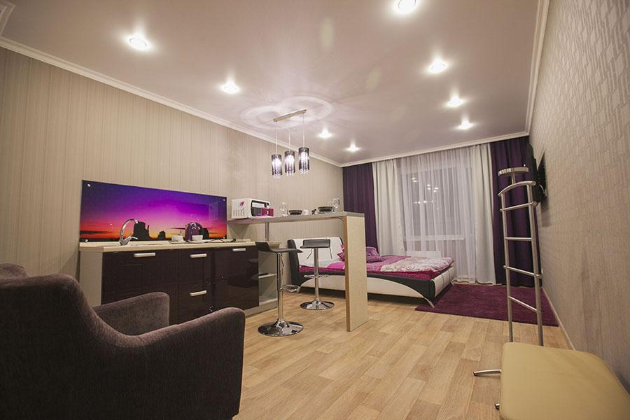 Номер мини-отеля - КвартХаус