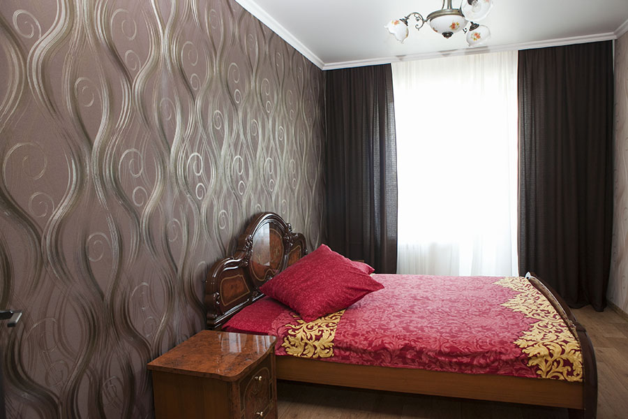 Квартира на сутки в Автозаводском районе - КвартХаус