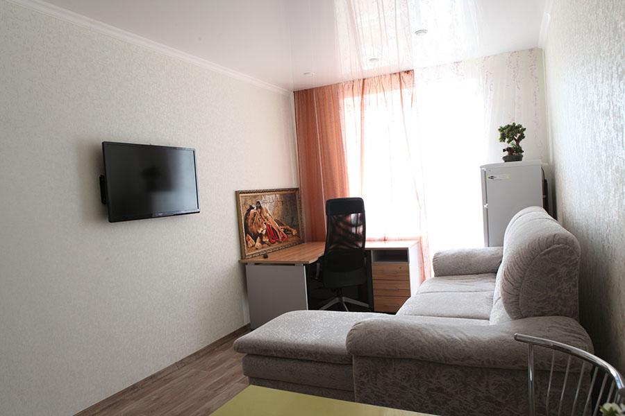 Квартира на сутки в Тольятти - КвартХаус
