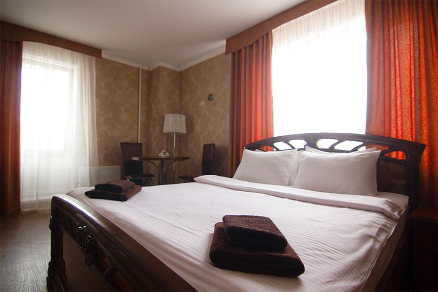 Квартира посуточно с джакузи в Тольятти - КвартХаус