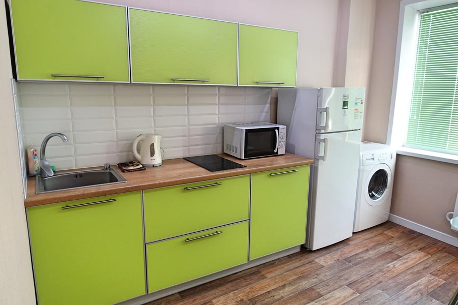 Снять двухкомнатную квартиру посуточно - КвартХаус