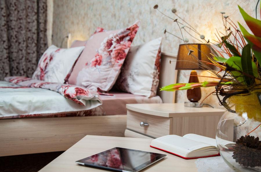 Снять квартиру на сутки - КвартХаус