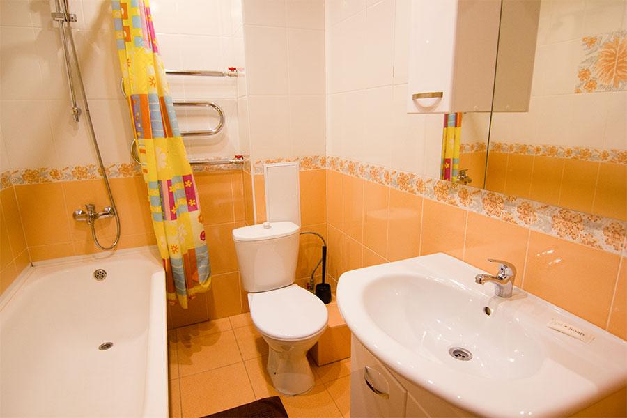 Снять квартиру посуточно недорого - КвартХаус